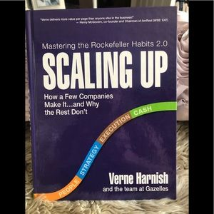 """""""Scaling Up"""""""